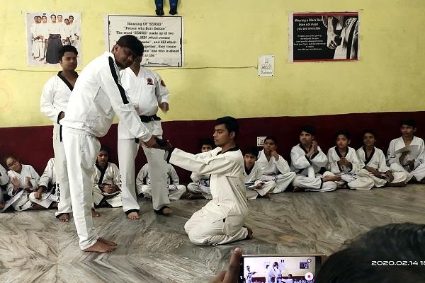 History of Karate   जानिए कराटे का इतिहास।