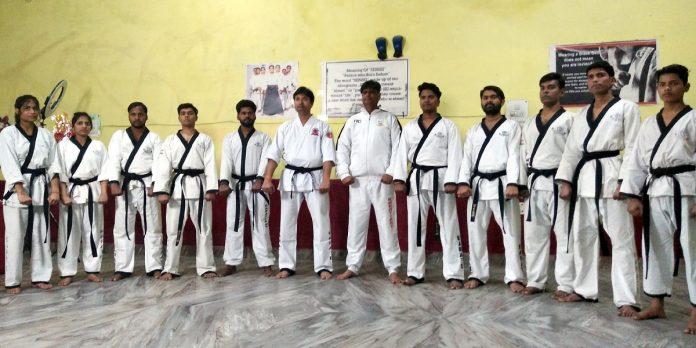 Karate Self Defence | आज के समय में क्यों जरूरी है मार्शल आर्ट कराटे।