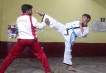 Karate is a wonderful art | कराटे है एक अद्भुत कला जानिए कैसे