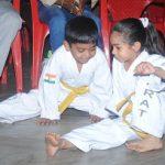 Karate Learning | प्रिय माता-पिता के लिए एक संदेश।