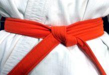 Orange Belt Meaning in Karate   जानिए कराटे में संतरी बेल्ट का मतलब।